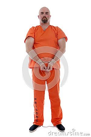 Free Transporting The Prisoner Stock Photo - 21995260