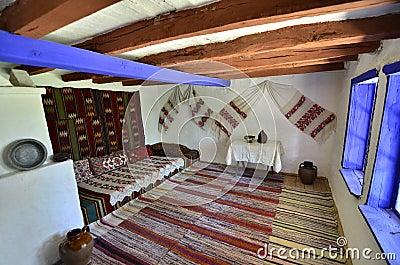 Transylvania indoor