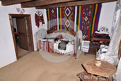 Transylvania room