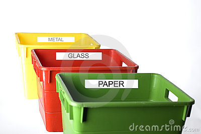 Trash Royalty Free Stock Photos - Image: 1463358