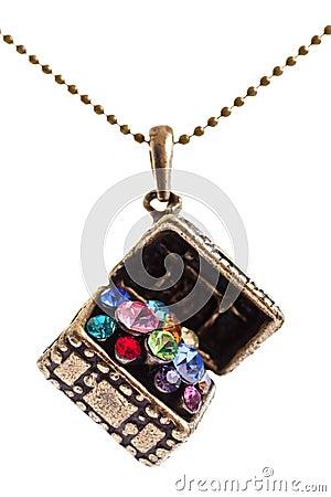Trasure box Jewel