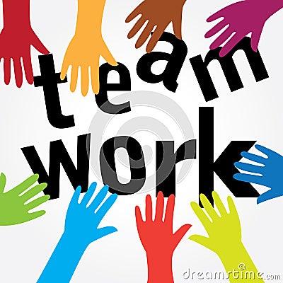 Travail d équipe