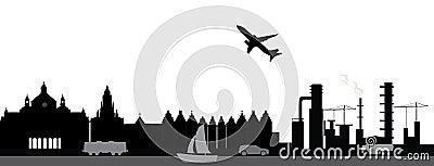 Travel antwerp