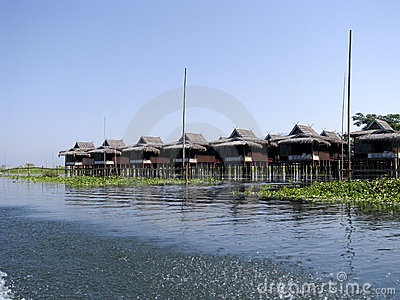 Travel Asia: Inle Lake of Myanmar