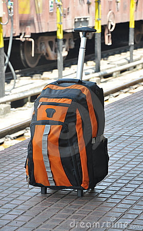 Free Travel Bag Stock Images - 13258544