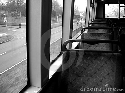 Travel On The Bus 3