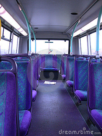 Travel On The Bus 4