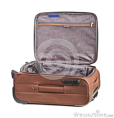 Free Travel Case Stock Photo - 16804750