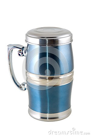 Travel cup