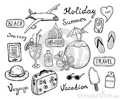 Online Landscape Design furthermore 379 Illustration 4277 Pictogrammes Loisirs Et Sports also  as well Enjoy in addition Royalty Free Stock Image Travel Doodle Elements Set Hand Drawn Vector Illustration Tourism Summer Doodles Isolated White Background Image32062336. on swimming pool design