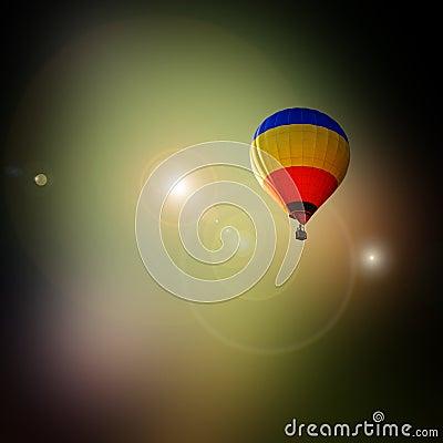 Travel for dream