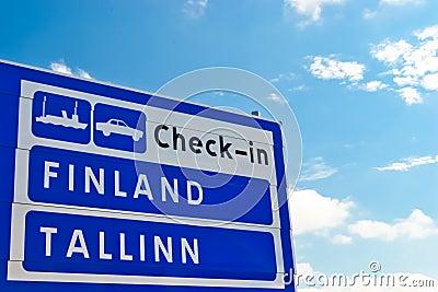 Travel Finland Tallinn