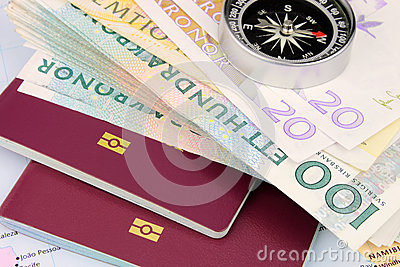 Travel Money SEK