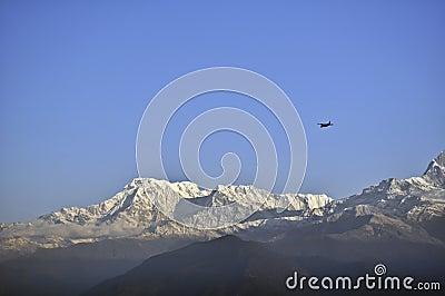 Travel in pokhara