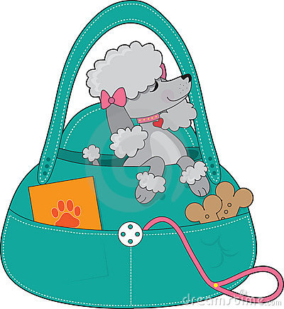 Travel Poodle
