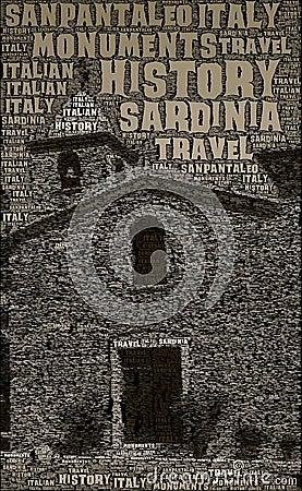 Free Travel Poster Design Royalty Free Stock Photo - 19869825