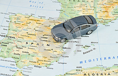 essay on tourism in spain