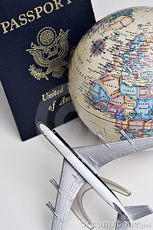 Free Travel Still Life Royalty Free Stock Photo - 3812095