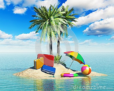 Travel, tourism and vacations concept
