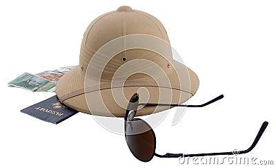Traveler essentials 1