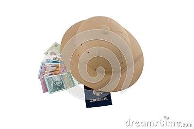 Traveler essentials 2