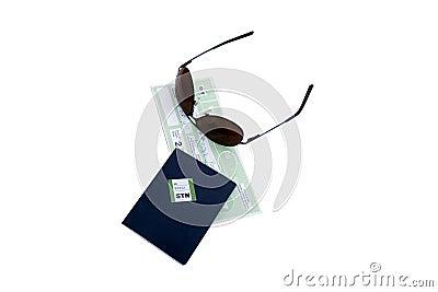 Traveler essentials 4