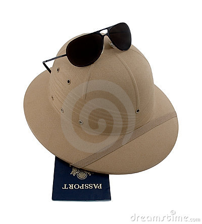 Traveler essentials 5