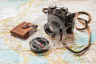 A traveler s kit