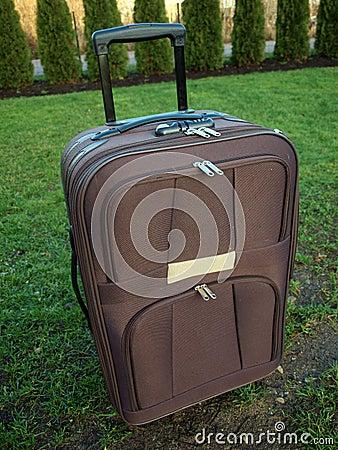 Traveling bag 2