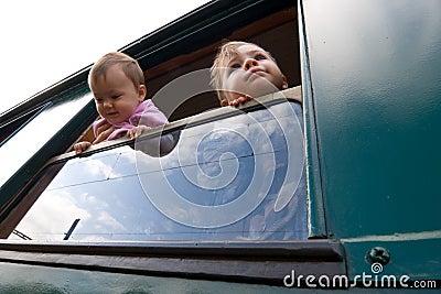 Traveling Children
