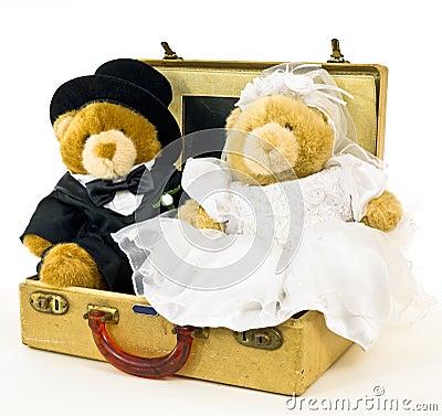 Traveling on the Honeymoon