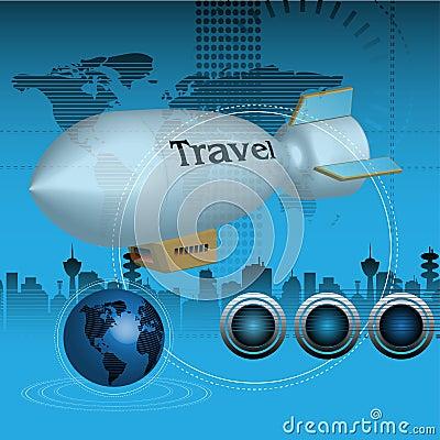 Travelling design