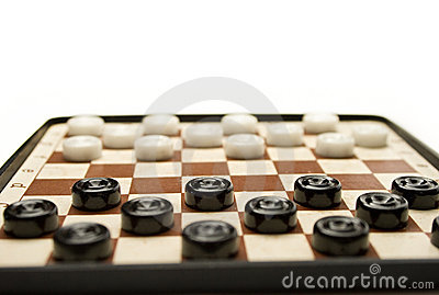 Travelling draughts