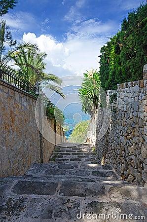 Travelling Majorca