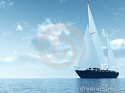 Travelling on ocean