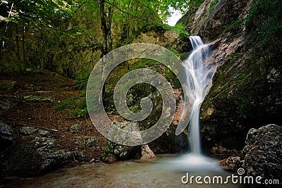 Tre Cannelle Waterfall III