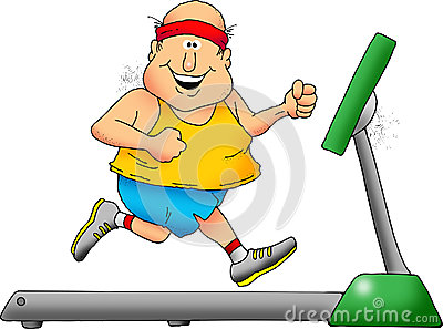 Treadmill τύπος