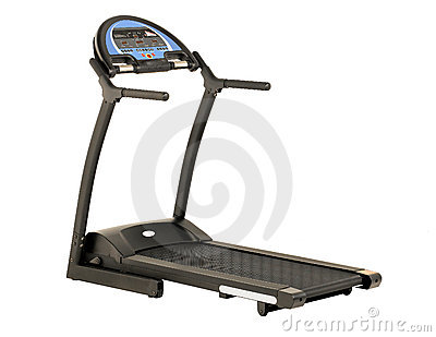Treadmill exercise tool 2