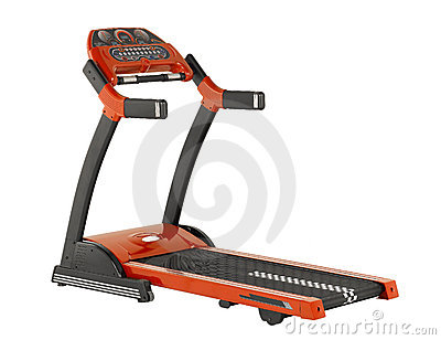 Treadmill exercise tool
