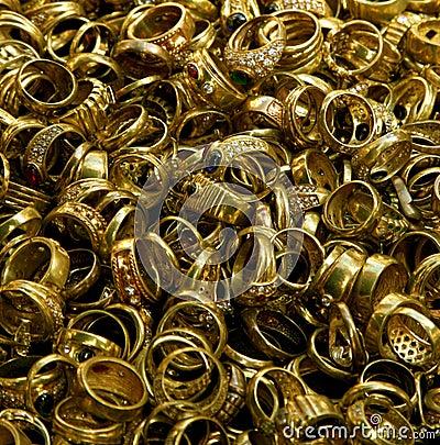 Free Treasure Stock Photo - 111610