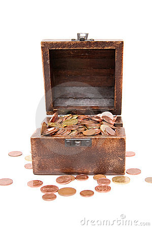 Treasure Stock Photos - Image: 11494413