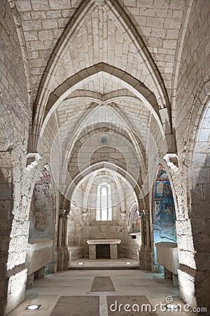 Treasure Chapel