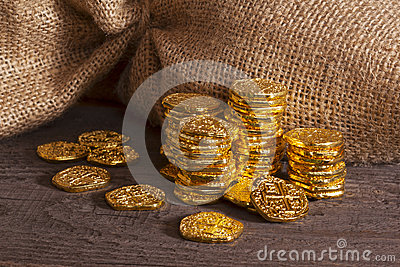 Treasure Doubloons