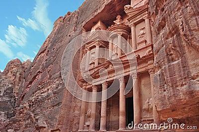 Treasury,Petra