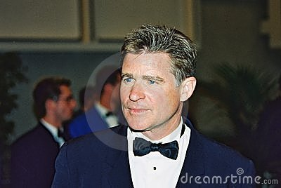 Treat Williams Editorial Stock Image