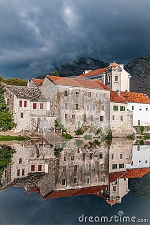 Free Trebinje, A Town In Bosnia And Herzegovina Stock Photo - 67585120