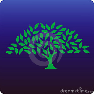 Free Tree Royalty Free Stock Image - 3741466