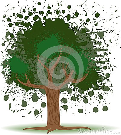 Tree Blob