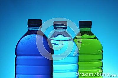 Tree cool bottle