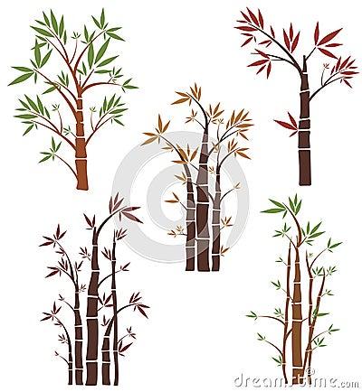 Free Tree Design Series Stock Image - 2373001